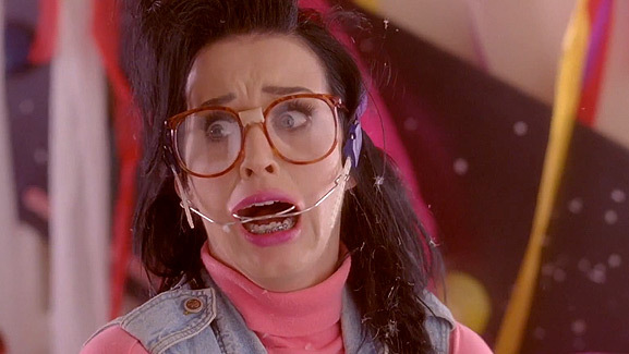 Rebecca Black, Darren Criss & Hanson Cameo in New Katy Perry Video!