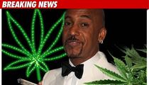 Montel Williams -- I'm Now In The Weed Business