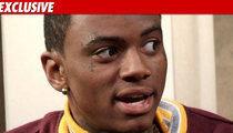 Soulja Boy: I Was HACKED, I'm No Racist Homophobe!