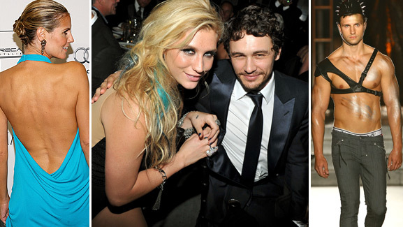 amfAR Gala Photos: Ke$ha, Hot Guys, Wild Fashion & More!