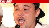 'Bone Thugs' Rapper Accused of Tour Bus Beatdown