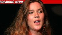 Joss Stone Possible Target in Alleged Murder Plot