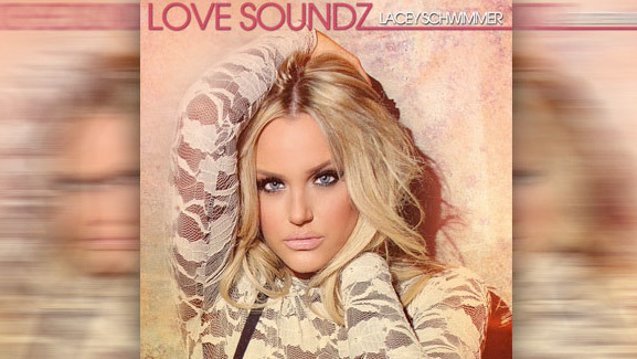 'Dancing' Star Lacey Schwimmer's Debut Single -- Listen Now!