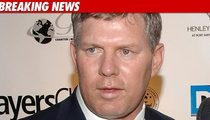 Lenny Dykstra Pleads NOT Guilty, Still NO Bail