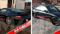 Ryan Dunn's Porsche -- Built for Speed