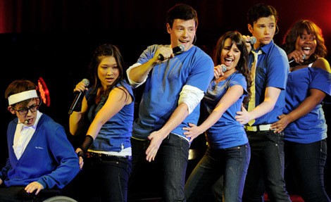 'Glee' Shocker: Three Major Cast Members to Leave