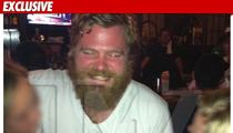 Ryan Dunn PICTURED Before Crash -- Warning Signs?