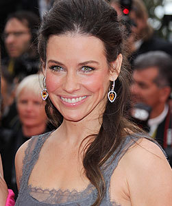 'Lost' Star Evangeline Lilly Joins 'The Hobbit'