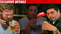 Ryan Dunn's Passenger Indentified as Drinking Pal