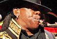 Clarence Clemons Dies