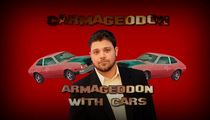 'Entourage' Star -- Crash Course on 'Carmageddon'