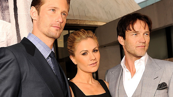 'True Blood' Season Four Premiere -- The Red Carpet Shots!