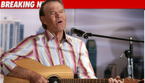 Country Singer Glen Campbell: I Have Alzheimer's
