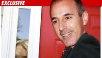 Lindsay Shuts Down Matt Lauer Interview IN HIS FACE