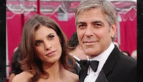 George Clooney -- Just Not That Into Anybody