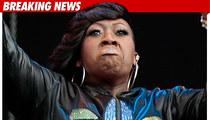 Missy Elliott: I Have Graves' Disease