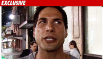 Joe Francis: Hollywood Poker Is 'Perfectly Legal'
