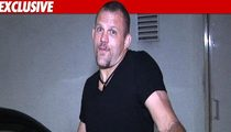 Chuck Liddell Takes HUGE HIT In Custody Fight