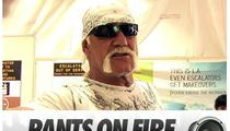 Hulk Hogan: Linda is 'Delusional'