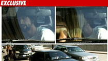 Adrien Brody -- Undercover Clunker