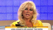 Linda Hogan: I Was Afraid Hulk Was Gonna Kill Me!
