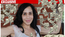 Octomom -- I Made $28,000 In June