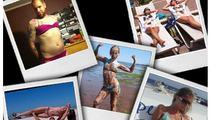 TMZ's Beachin' Body Contest -- Final 5!