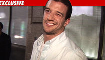 Mark Ballas -- Dance Your Ass to Small Claims Court!