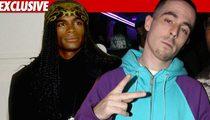 Vanilli -- Plotting COMEBACK with Famous DJ