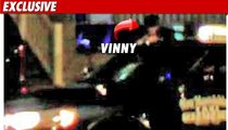 Vinny's 'Jersey Shore' Exit -- SEE THE VIDEO