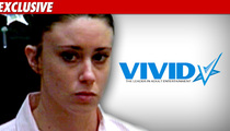 Porn King: Casey Anthony Could Be Killer XXX Star