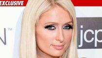 Paris Hilton -- DRASTIC Security Measures