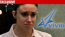 Porn King TERMINATES XXX Offer to Casey Anthony