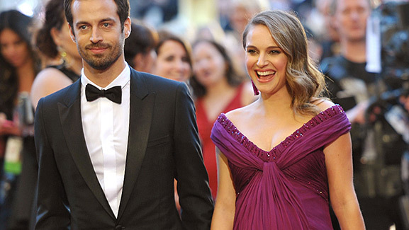 What Did Natalie Portman Name Her Baby?