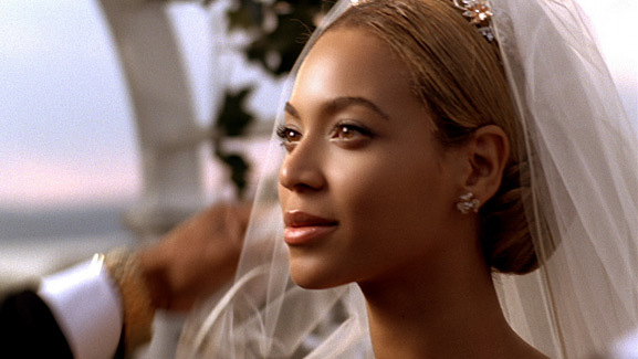 Beyonce Gets Married in New Music Video
