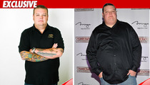 'Pawn Star' -- Half the Hoss He Used to Be