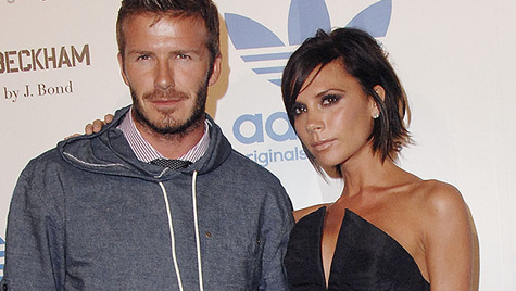 Victoria & David Beckham Welcome First Daughter!