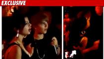 Justin Bieber & Selena Gomez Duet -- Kissy-Face Karaoke