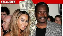 Beyonce's Dad:  I Didn't Steal from My Daughter!