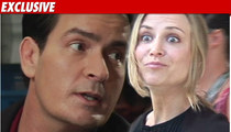 Charlie Sheen and Brooke Mueller's Deal -- No Drug Testing