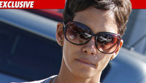 Halle Berry's Alleged Stalker -- Long Criminal Record
