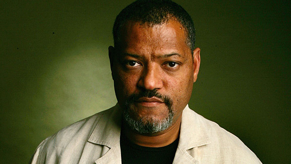 Laurence Fishburne's 'CSI' Replacement Named
