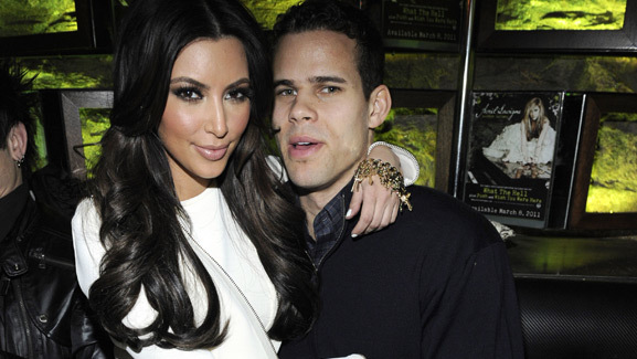Kim Kardashian Wedding Date Revealed!