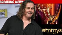 'Anarchy' Creator PISSED Over Emmy Snub