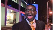 Michael Irvin: God Says, Gay Is Okay [VIDEO]