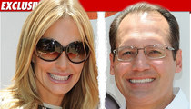 'Housewives' Taylor Armstrong Files For Divorce