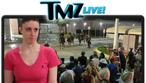 TMZ Live: Anti-Casey Anthony Mob ... Un-American?