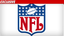 NFL Sued for Allegedly Concealing Brain Injury Risks