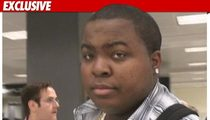 Sean Kingston -- Probed by Cops Over Jet Ski Crash
