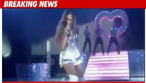 Jennifer Lopez KILLS IT At Ukraine Wedding